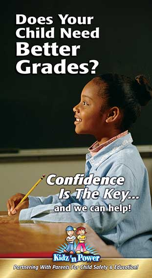 Does your child need better grades?